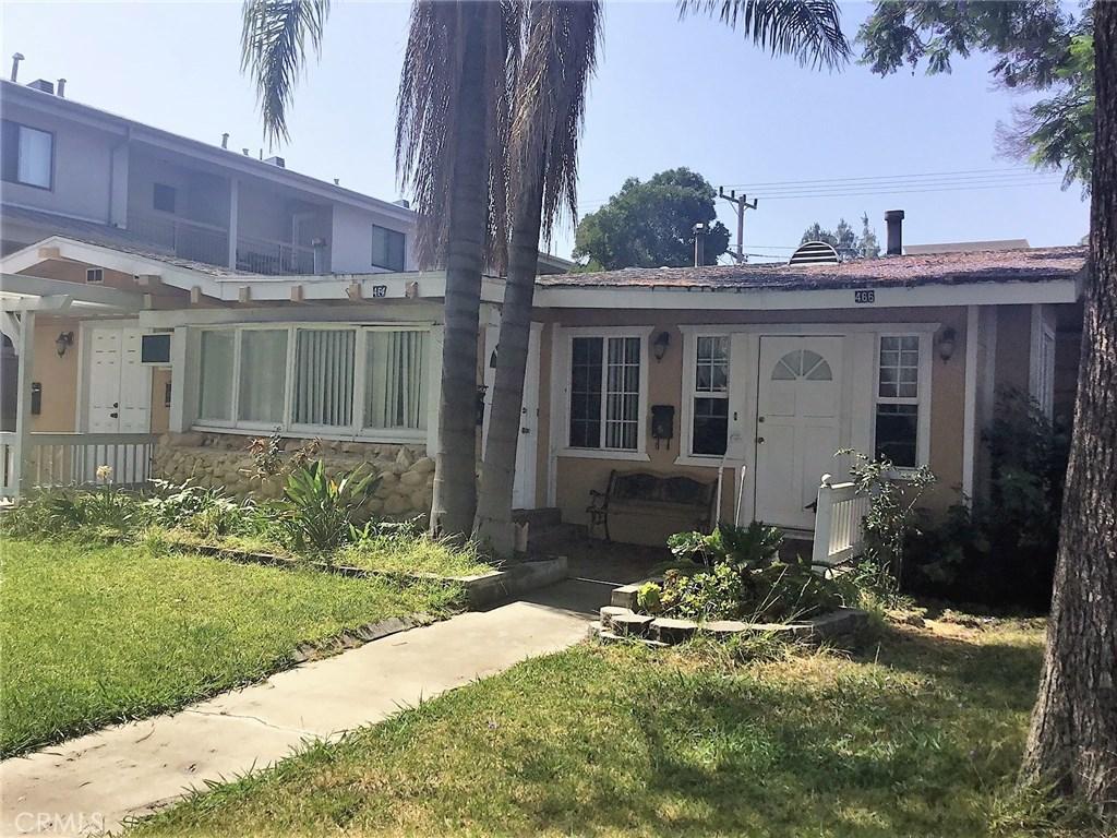 462 W CALIFORNIA Avenue, Glendale, CA 91203