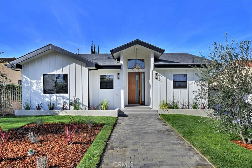 Photo of 5001 RUBIO Avenue, Encino, CA 91436