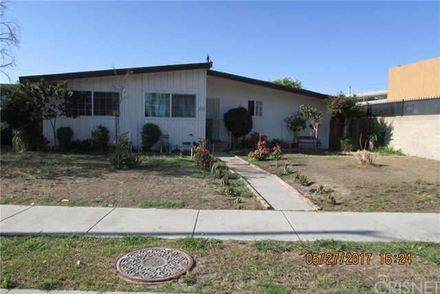 2131 E Lincoln Avenue Anaheim, CA 92806 - MLS #: SR17120324