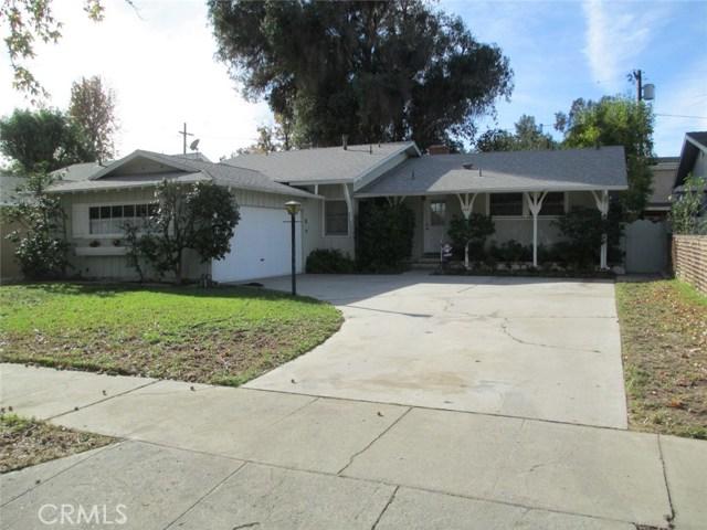 7667 Chisholm Avenue, Van Nuys CA 91406