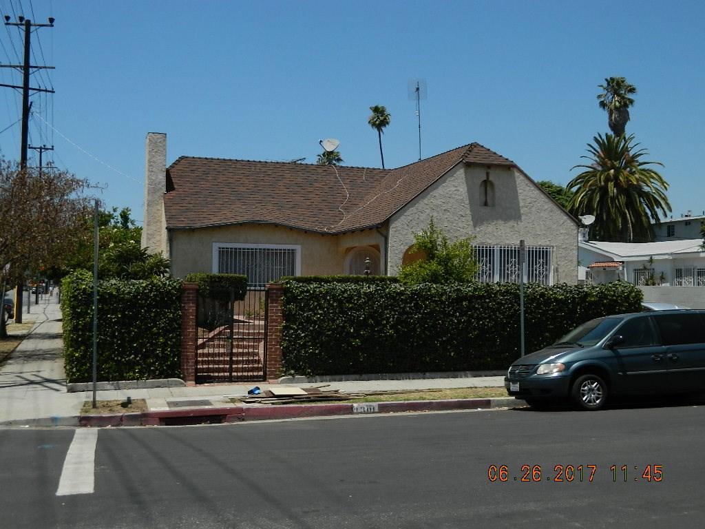 1301 N Mariposa Avenue, Hollywood, CA 90027