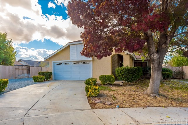 Property for sale at 37701 Pelion Court, Palmdale,  CA 93550