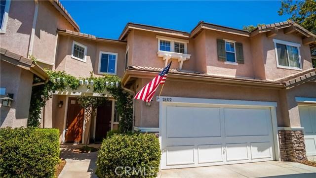 26512 Big Horn Way Valencia, CA 91354 - MLS #: SR17173218