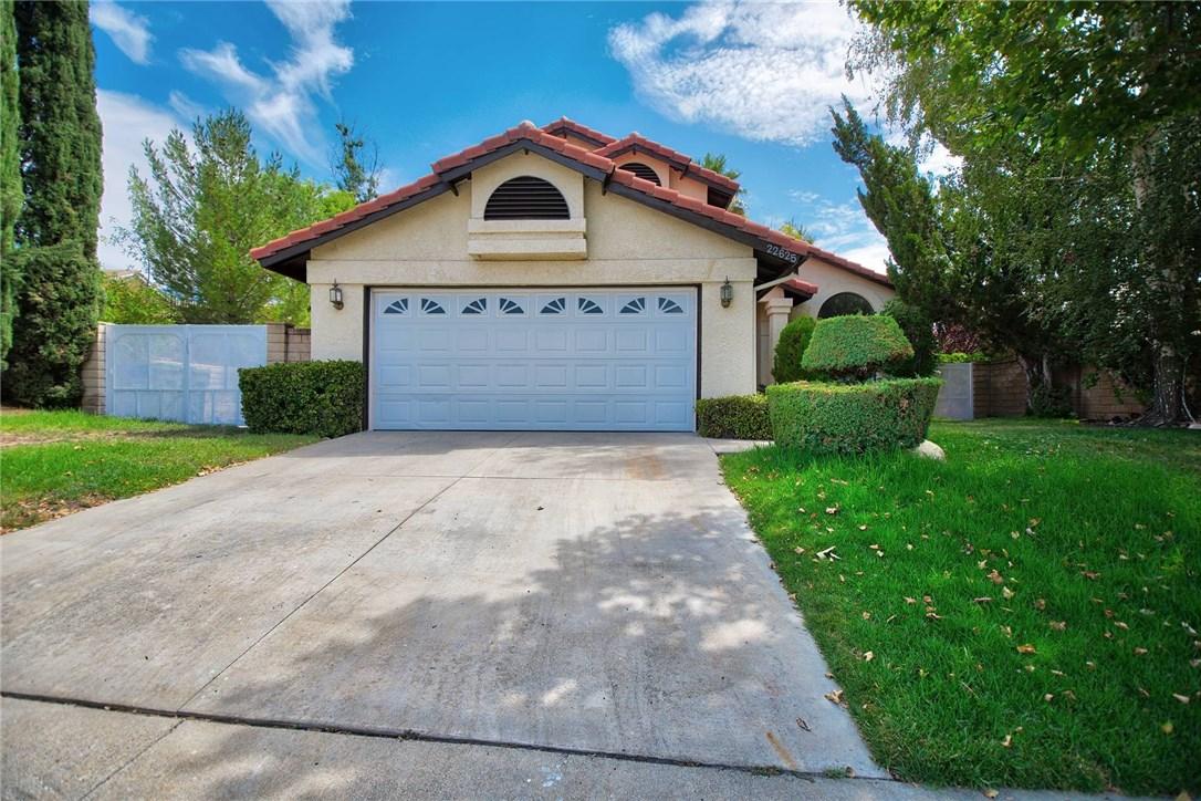 22625 OXFORD Lane, Saugus, CA 91350