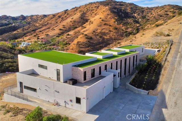 Single Family Home for Sale at 5 Wrangler Lane 5 Wrangler Lane Bell Canyon, California 91307 United States