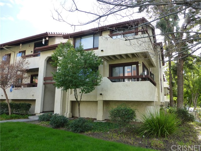 27948 Tyler Lane Unit 433, Canyon Country CA 91387