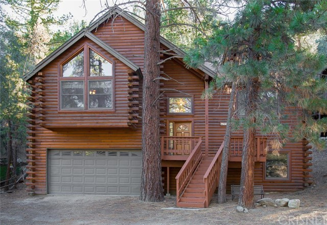 Property for sale at 2020 Symonds Drive, Pine Mountain Club,  CA 93225