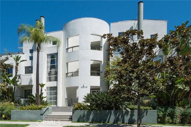 4326 Babcock Avenue Unit 106, Studio City CA 91604