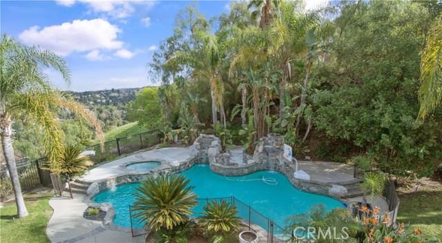 4800 Azucena Road  Woodland Hills CA 91364
