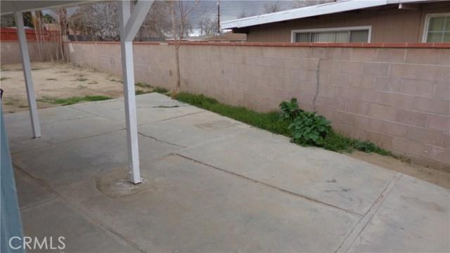 45355 Lostwood Avenue Lancaster, CA 93534 - MLS #: SR18071106