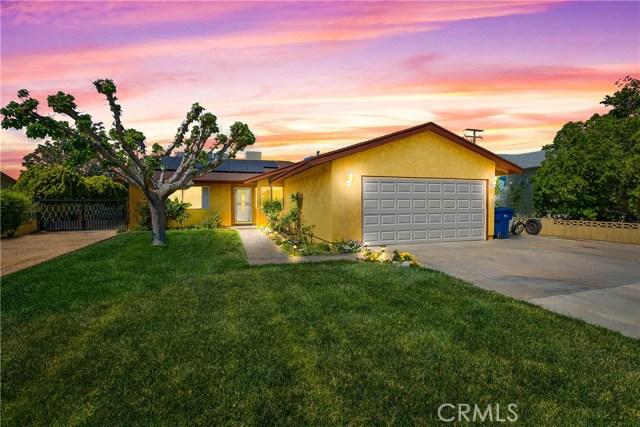 4211 W Avenue L8, Lancaster, CA 93536 Photo