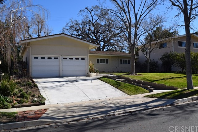 Single Family Home for Rent at 25078 Highspring Avenue Newhall, California 91321 United States