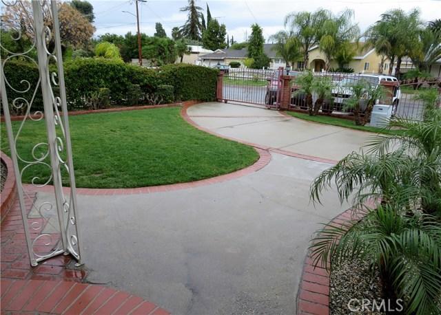 Single Family Home for Rent at 6235 Longridge Avenue Valley Glen, California 91401 United States