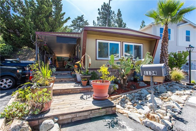 1134 Mohawk, Topanga, CA 90290 Photo
