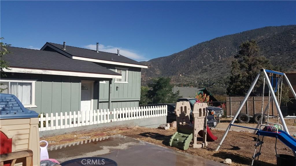 800 LOMITA, Frazier Park, CA 93225