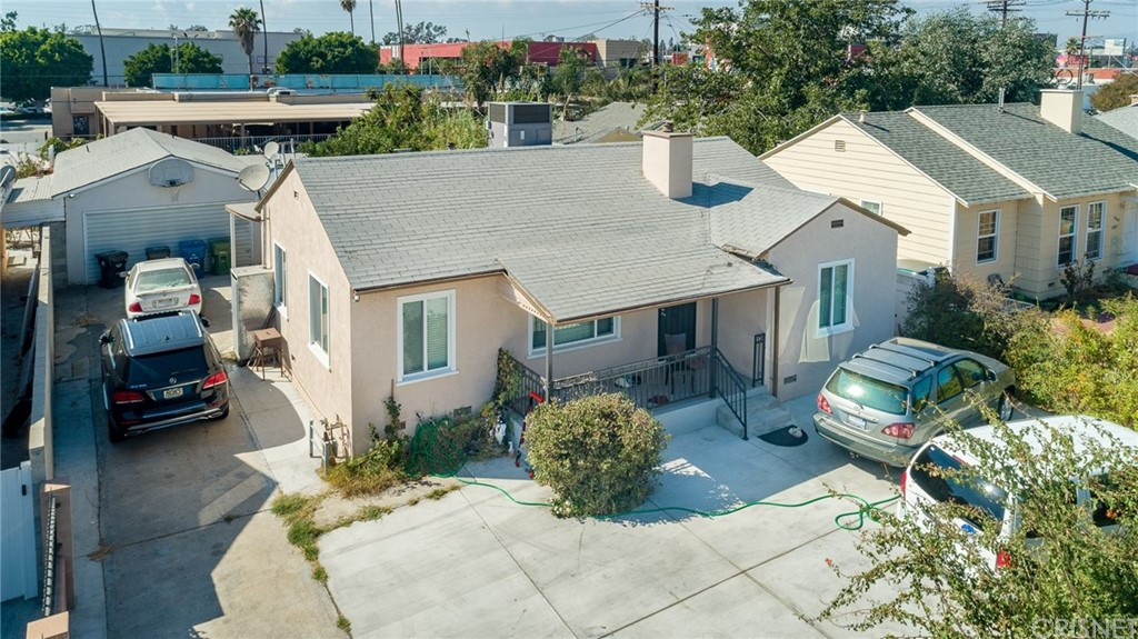 Photo of 6443 AGNES AVENUE, North Hollywood, CA 91606