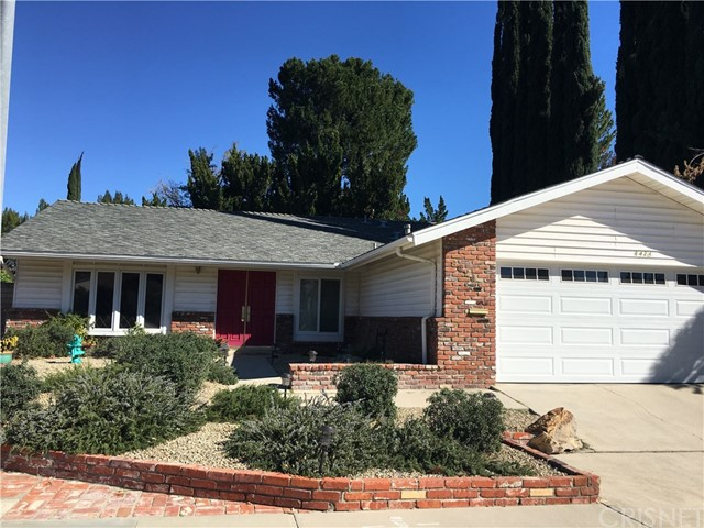 8424 Sedan Avenue West Hills, CA 91304 is listed for sale as MLS Listing SR18010577