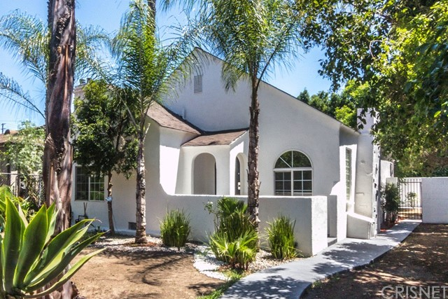 5536 Hazeltine Avenue, Sherman Oaks, CA 91401