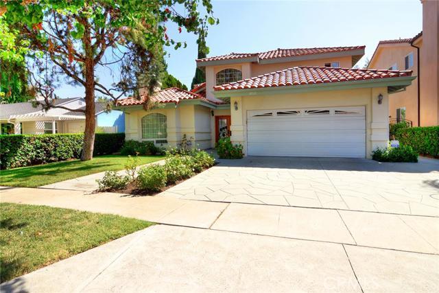 4966 Chimineas Avenue, Tarzana CA 91356