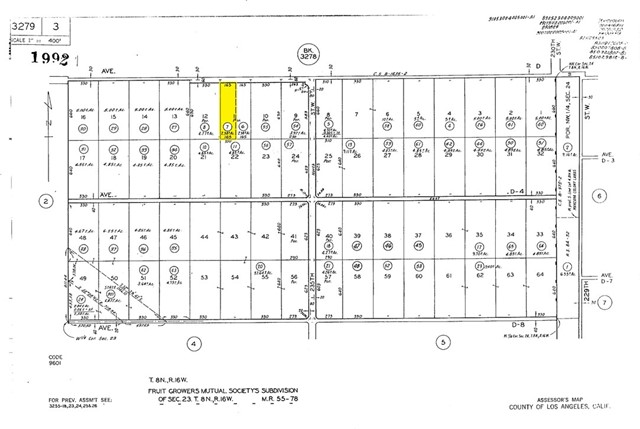236 Street West Ave. D, Lancaster CA: http://media.crmls.org/mediascn/ba8e8995-7256-4ed0-90ac-93c733bb8dfc.jpg