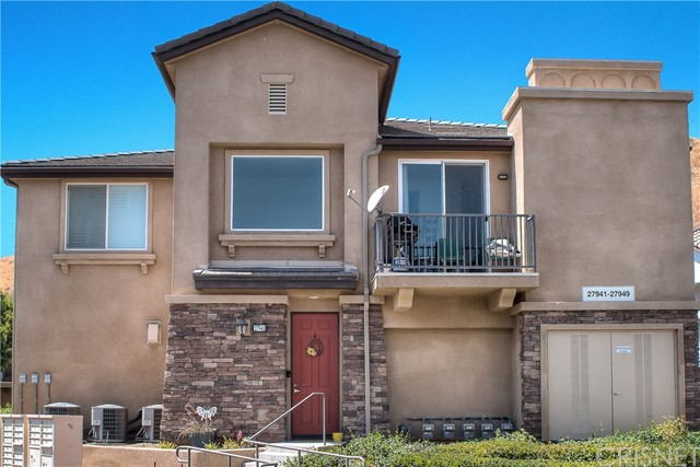 27941 Avalon Drive Unit 14 Canyon Country, CA 91351 - MLS #: SR18208673