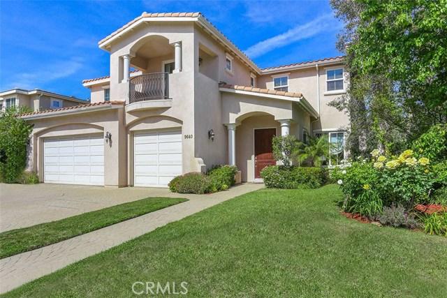 Single Family Home for Sale at 9640 Paso Robles Avenue Northridge, California 91325 United States