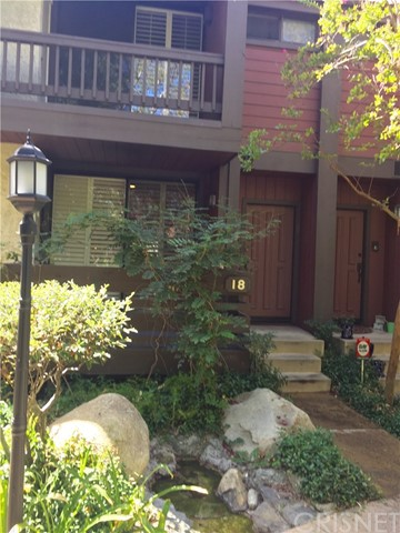 Photo of 21931 Burbank Boulevard #18, Woodland Hills, CA 91367