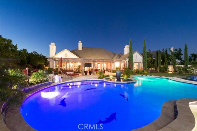 Single Family Home for Rent at 25460 Prado De Azul Calabasas, California 91302 United States