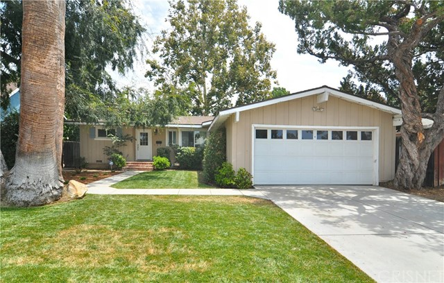 6658 Kentland Avenue West Hills, CA 91307 - MLS #: SR17170877