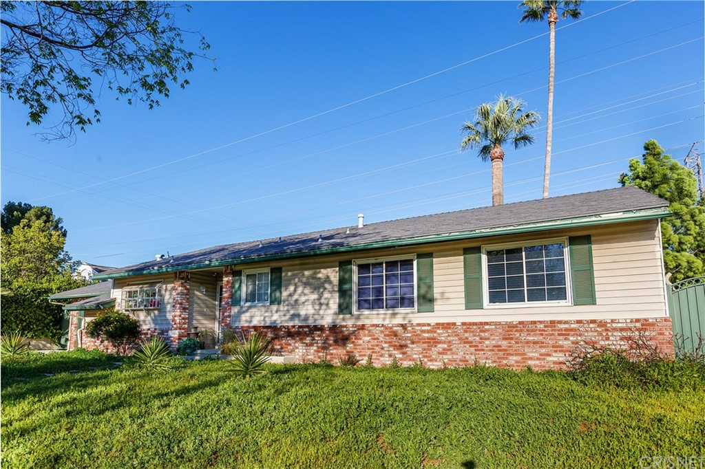 11056 Chimineas Avenue, PORTER RANCH, CA 91326