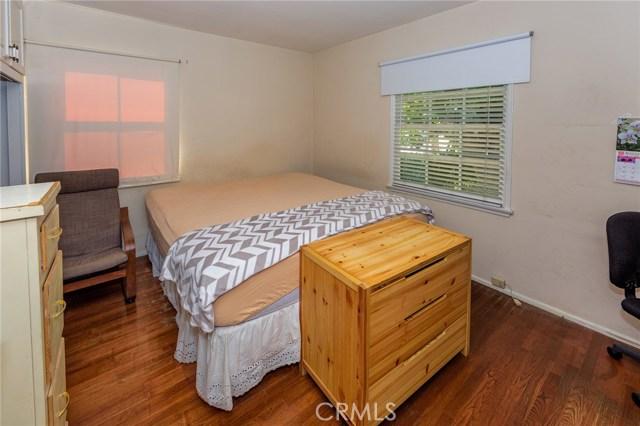 16918 Hart Street Van Nuys, CA 91406 - MLS #: SR17199210
