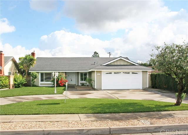 Single Family Home for Sale at 14222 Holt Avenue North Tustin, California 92705 United States