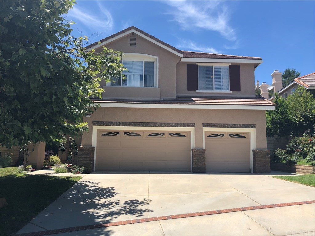 867 ELLESMERE Way, Oak Park, CA 91377