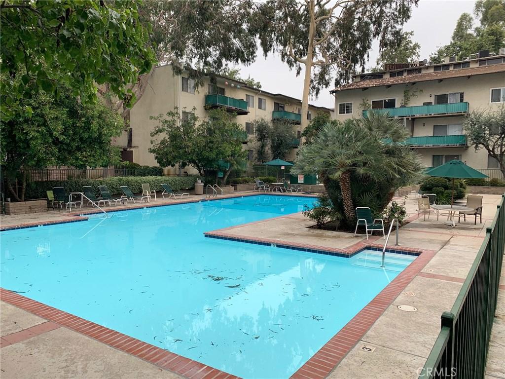 Photo of 5460 WHITE OAK AVENUE #E123, Encino, CA 91316