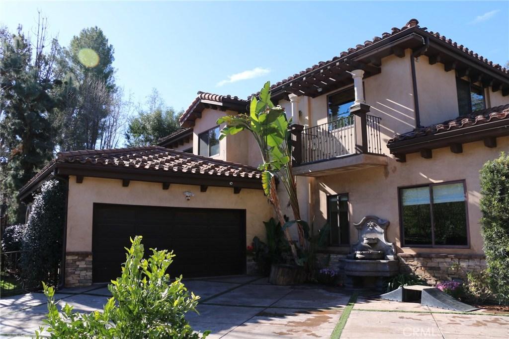 4405 Vanalden Avenue, Tarzana, CA 91356