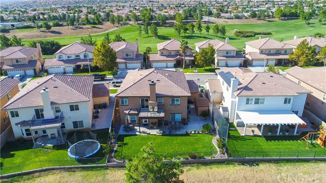 Additional photo for property listing at 4019 Prestwick Lane  Palmdale, California 93551 United States
