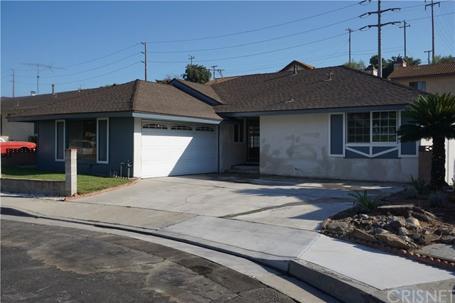 Single Family Home for Sale at 2006 Agnolo Drive Rosemead, 91770 United States