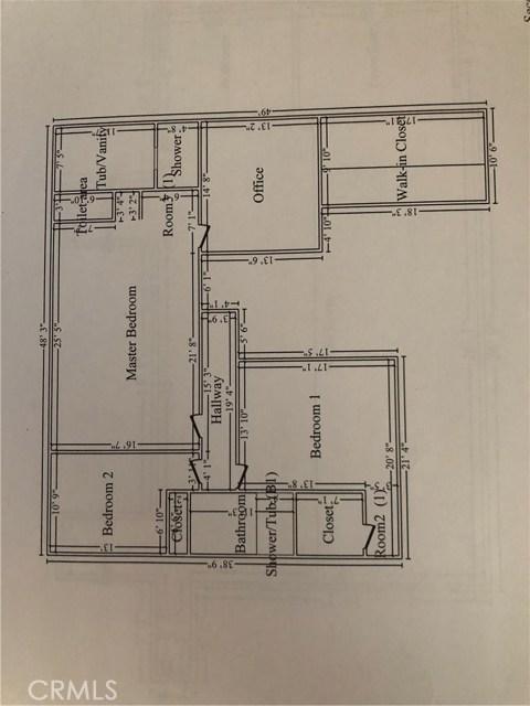 18876 Tenderfoot Trail Road Newhall, CA 91321 - MLS #: SR18154903
