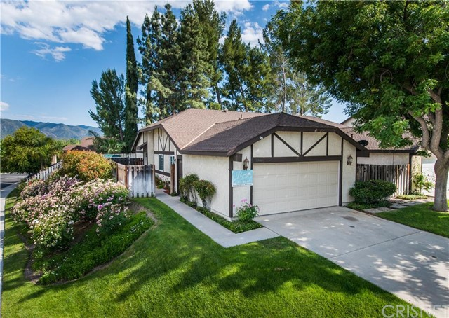 Property for sale at 16944 Minter Court, Canyon Country,  CA 91387