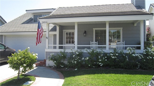 23914 Bar Harbor Court, Valencia CA 91355