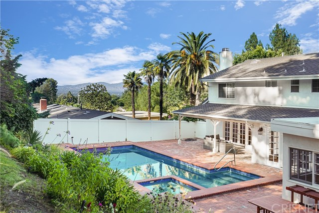 Photo of 4855 Don Juan Place, Woodland Hills, CA 91364