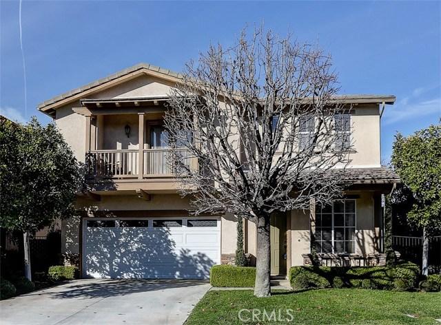 24245 Silhouette Wy, Valencia, CA 91354 Photo
