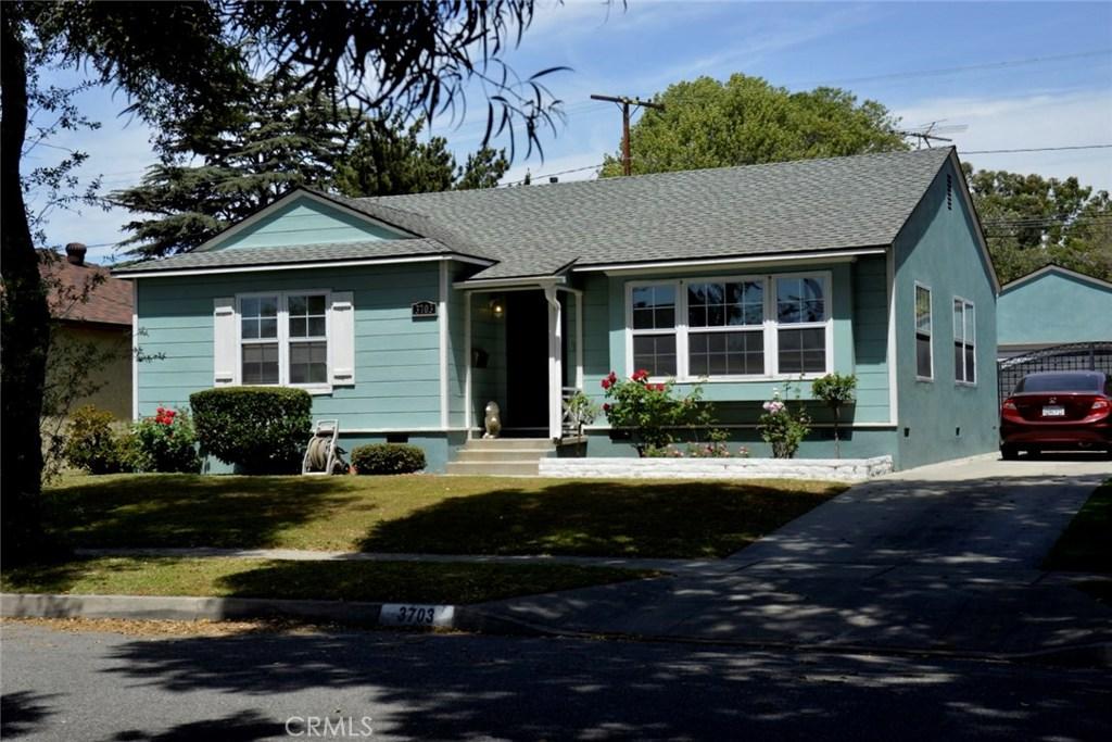 3703 CANDOR Street, Lakewood, CA 90712