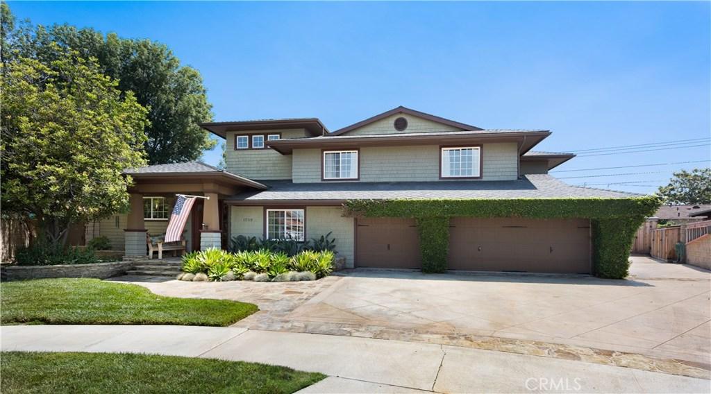 1759 N EBONYWOOD Street, Orange, CA 92865