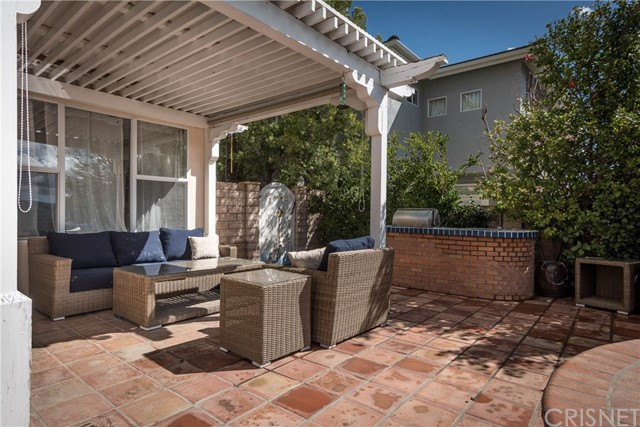 24206 Abbeywood Drive West Hills, CA 91307 - MLS #: SR17274605