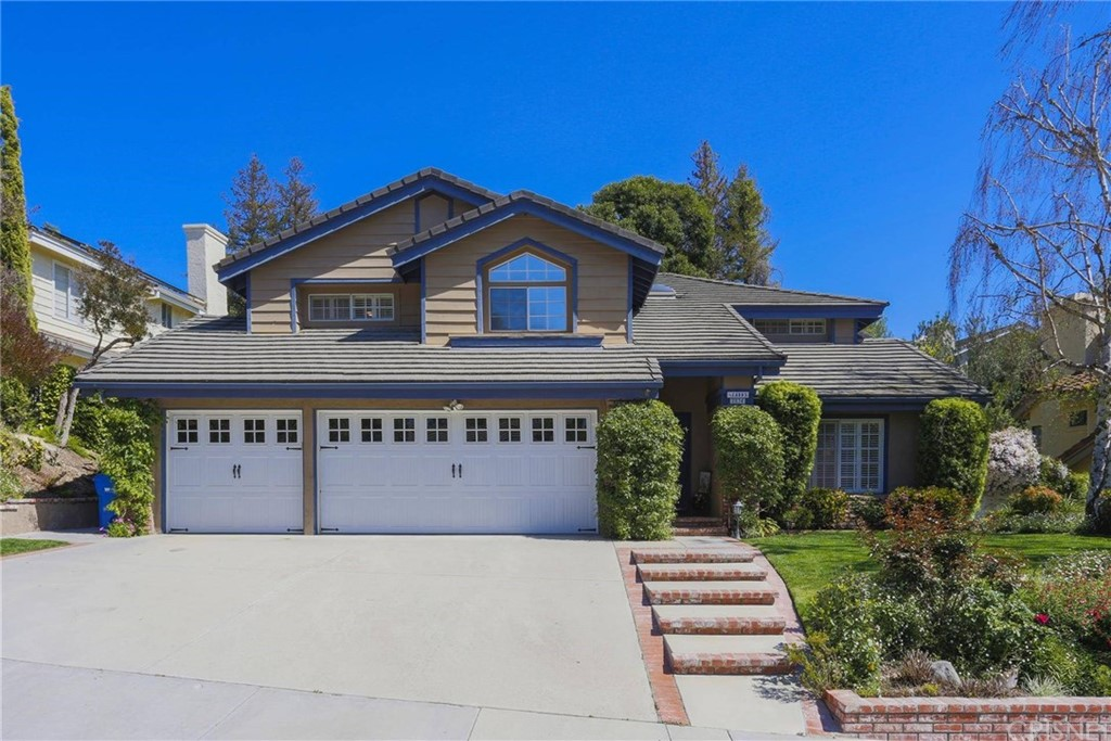 2834 Rikkard Drive, Thousand Oaks, CA 91362