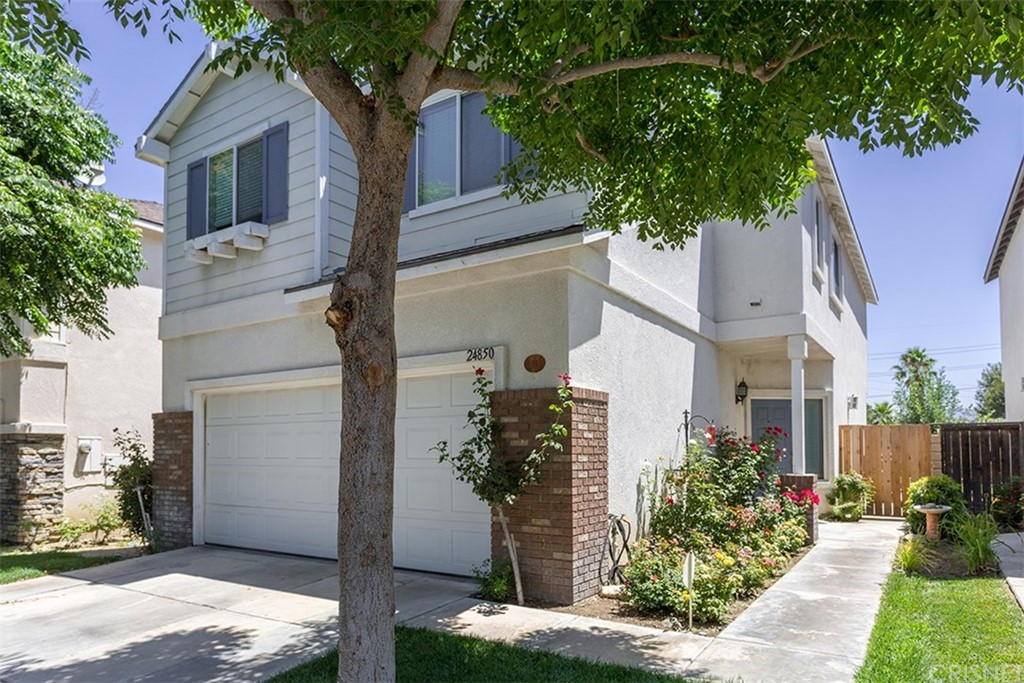 24850 NOELLE Way, Newhall, CA 91321