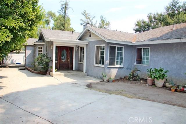 5818 Calvin Avenue  Tarzana CA 91356