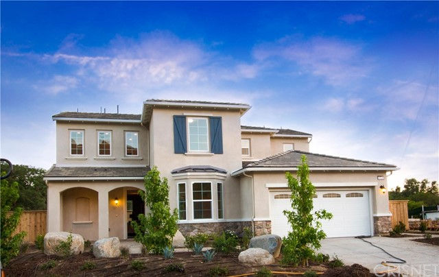 8352 Big Canyon Drive Sunland, CA 91040 is listed for sale as MLS Listing SR17008053