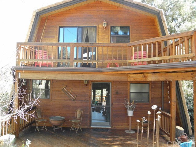2108 Ironwood Ct., Pine Mtn Club, CA 93222, photo 1